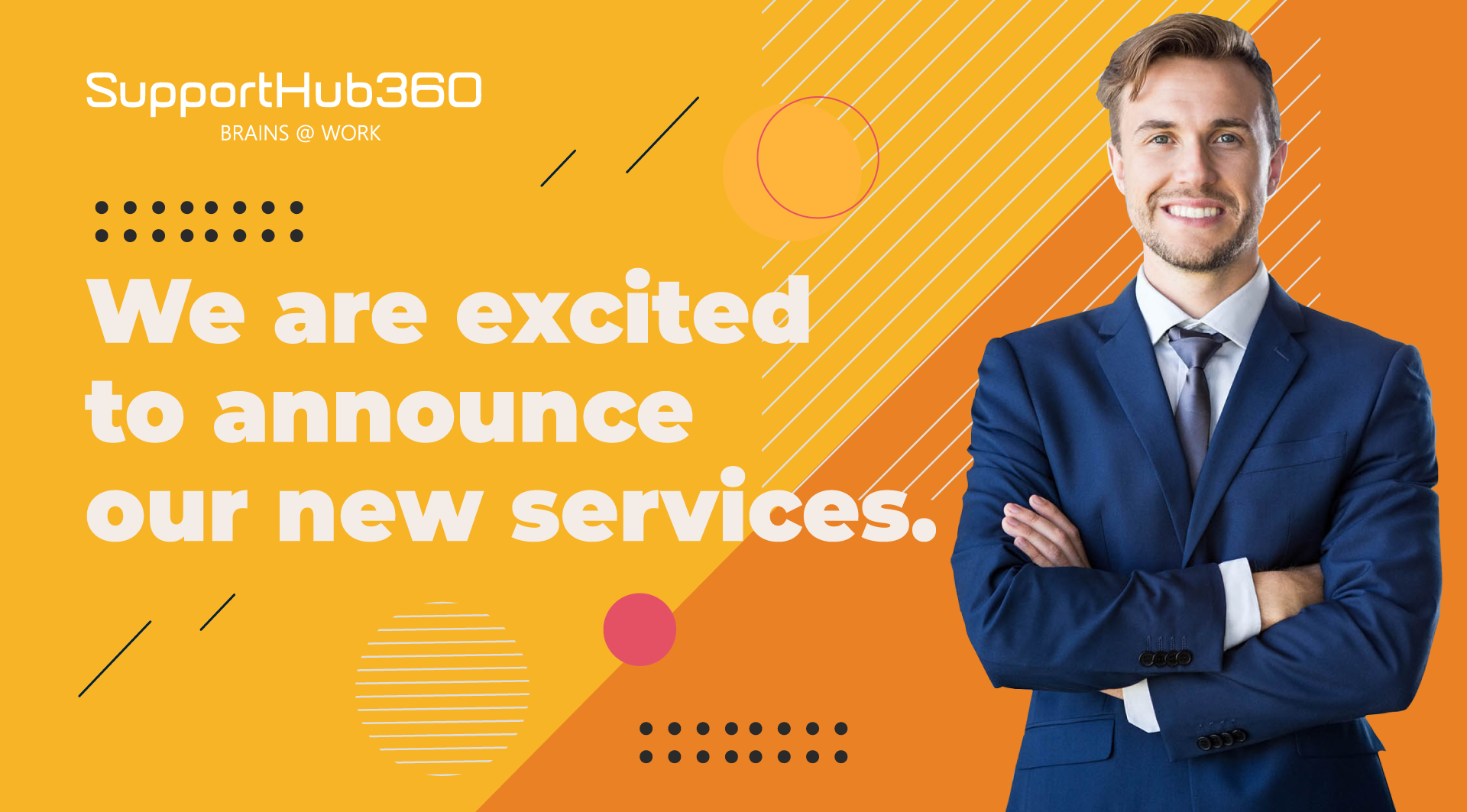 Announce-new-services